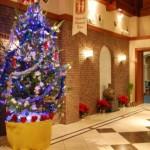 2009思い出浪漫館クリスマスツリー♪