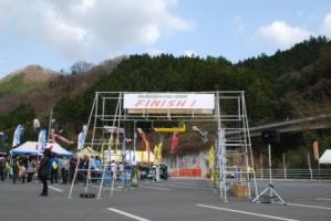 第2回 OSJ奥久慈トレイルレース50K 明日開催!