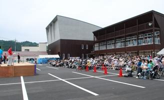 『第7回常陸国 YOSAKOI 祭り』茨城大会開幕!!