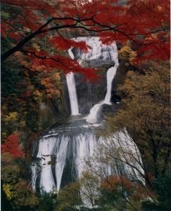 いばらき(奥久慈) 秋のおすすめ紅葉スポット&イベント