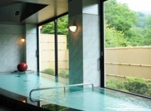 〔お知らせ〕4月1日(金)より「日帰り温泉入浴」の営業も再開します!