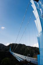 〔大子町・常陸太田市〕2013 OSJ奥久慈トレイル50K (6月2日開催)